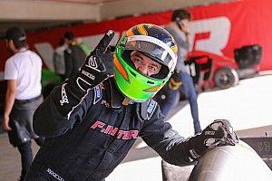 Frossard e Salomão garantem poles para corridas da quarta etapa da Fórmula Inter