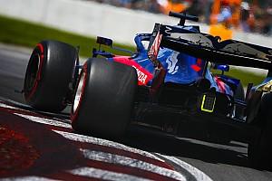Tost denkt niet dat intensiteit met fysiekere F1-auto's toeneemt