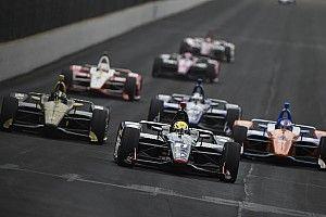 Indy 500 2019 im Live-Ticker