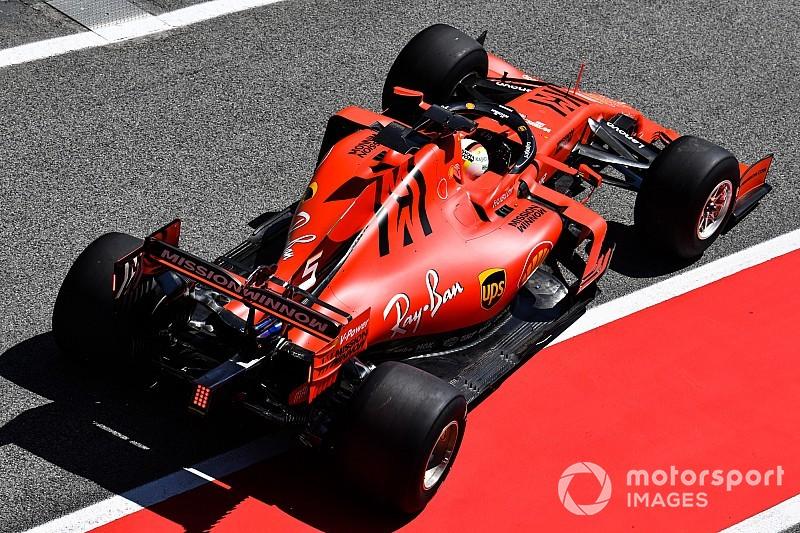 Ferrari: completati due GP, per Leclerc raccolti dati utili a capire la Rossa