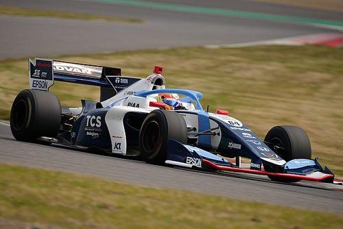 Suzuka Super Formula: Palou tops first practice of 2019