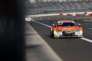 DTM Lausitzring: Green blijft Audi-armada voor, Frijns derde