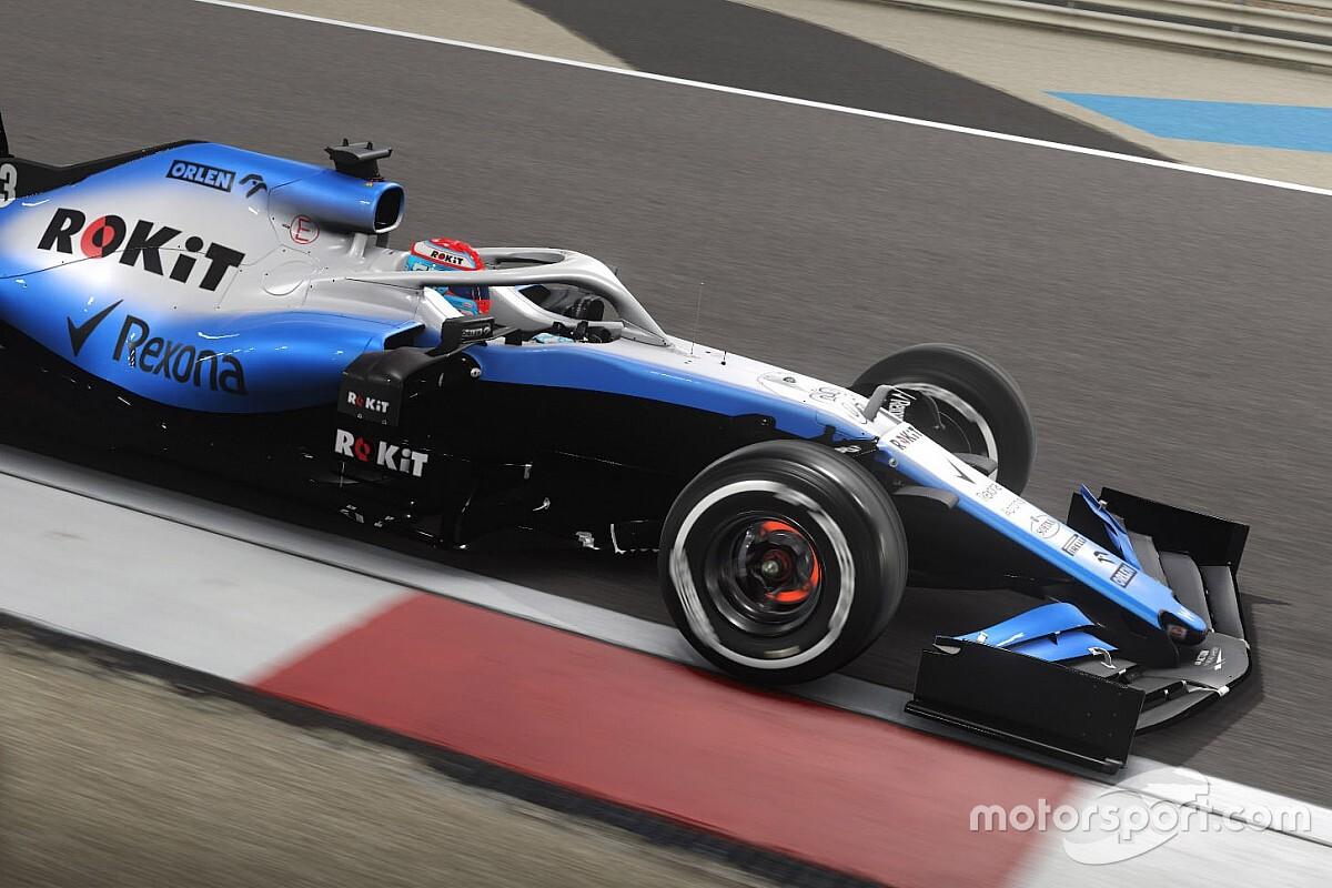 Williams-győzelem az F1 Esport-versenyen Kanadában, Beraznay 7. lett