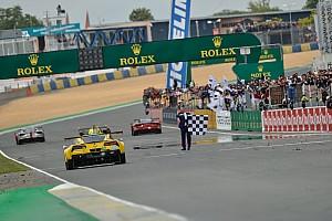 Ook Corvette niet naar Le Mans in 2020