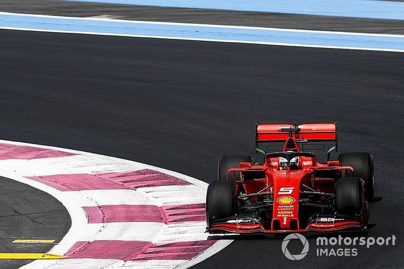 Formel 1 Frankreich 2019: Das 2. Training im Formel-1-Live-Ticker