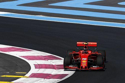 LIVE F1, GP di Francia: Qualifiche