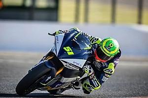Granado conquista pole para corrida 1 da MotoE em Valência