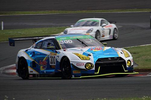 TAIROKU RacingがS耐に復活! 本山哲を起用しST-Xフル参戦