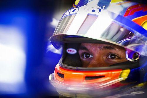 """Albon élu """"Pilote du Jour"""" du GP de Chine 2019"""