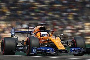 В McLaren назвали причиной провальной квалификации затяжные повороты