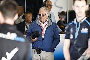 Patrick Head: végre a megfelelő emberek vannak a Williams élén