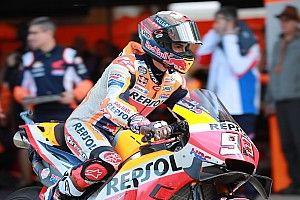 """Marquez ziet gat kleiner worden op COTA: """"Concurrentie wordt beter"""""""