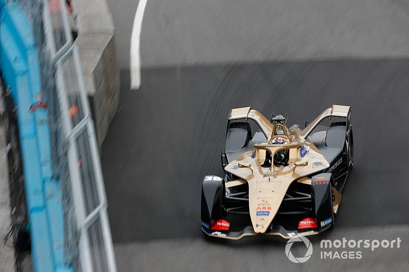 Fórmula E: Lotterer conquista pole position em Roma; Massa é 11º