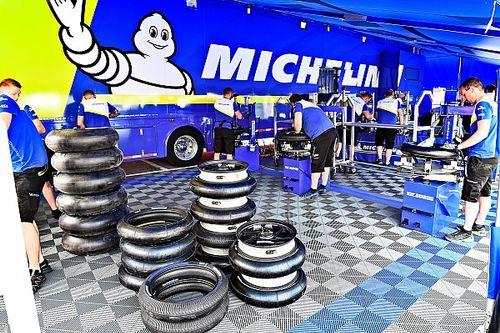 """Michelin estará """"listo"""" para empezar el Mundial de MotoGP"""