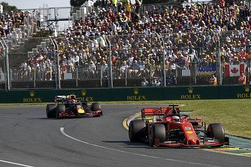 Ferrari liczy na poprawki