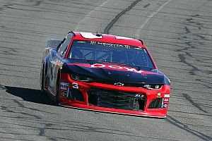 "Austin Dillon has speed, now needs to overcome ""mistakes"""