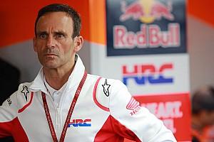 Глава Honda поставил MotoGP в пример Формуле 1