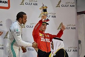 F1 Debrief: All you need to know after the Bahrain GP