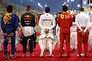 Гонщиков Формулы 1 лишили возможности стартовать в Бахрейне. Вспомним, как они выступали здесь в прошлых сезонах