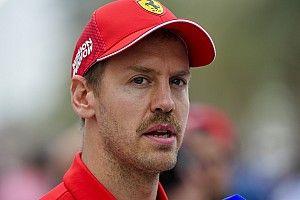 Ex-presidente da Ferrari duvida de força mental de Vettel