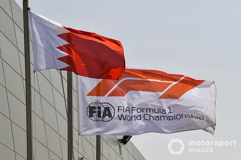 Официально: Формула 1 отложила Гран При Бахрейна и Вьетнама