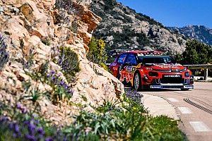 Prędzej czy później nastąpi elektryfikacja WRC