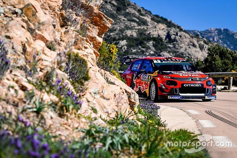 Il Campionato Francese Rally ammette le WRC Plus: che vantaggio per le Case del Mondiale!
