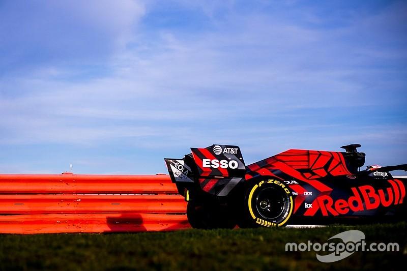 Az első onboard videó a Red Bull-Hondáról