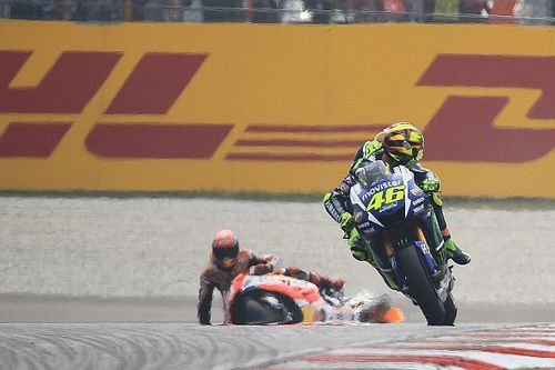 Top 10: Most controversial races in MotoGP