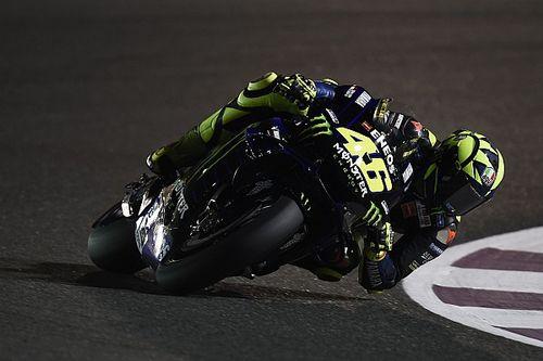 Rossi heeft geen verklaring voor tegenvallende tweede training