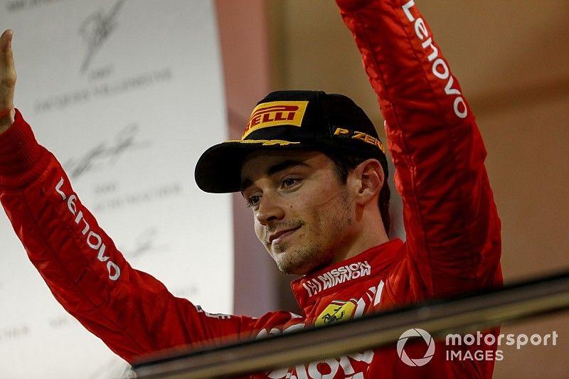 تحليل السباق: كيف ترك لوكلير هاميلتون منبهرًا في البحرين