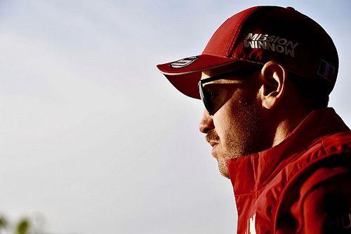 İtalyan basını Vettel'e yüklendi