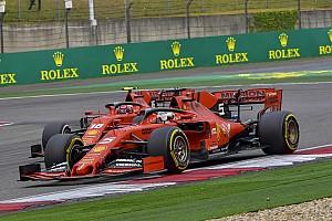 """Előzés a Mercedesnél és a Ferrarinál is, Gasly a """"helyére"""" került – az egyéni pontverseny állása az Azeri Nagydíj előtt"""