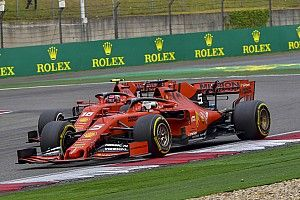 Debate: Was it really necessary for Ferrari to issue team orders?