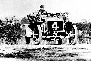 La historia de Chevrolet: el francés temerario (II)