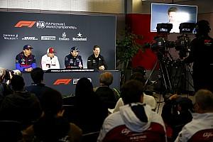 Azerbaycan GP basın toplantısı programı açıklandı