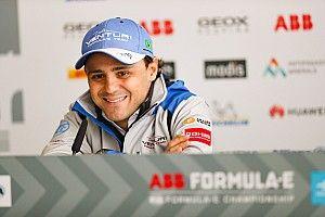 VÍDEO: Massa comemora aniversário com bolo e ao lado da família e equipe da F-E