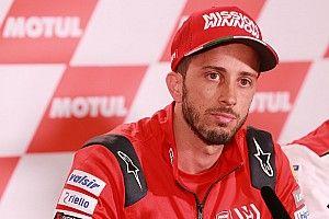 Dovizioso tak pernah khawatir kemenangannya dibatalkan