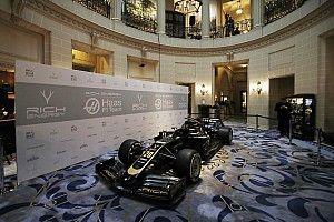Kredibilitas diragukan, sponsor utama Haas geram