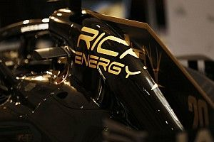 Haas уберет с машин логотипы Rich Energy на этапе в Монреале
