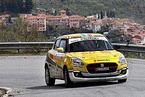 Suzuki Rally Cup 2019: ecco tutti i dettagli sulla dodicesima edizione