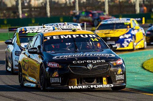 Holden Supercars squad details parity ballast change