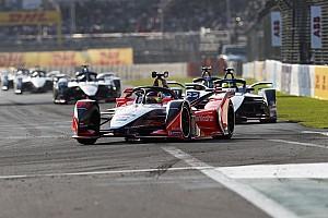Kijktip van de dag: Spanning tot laatste bocht in Mexicaanse E-Prix