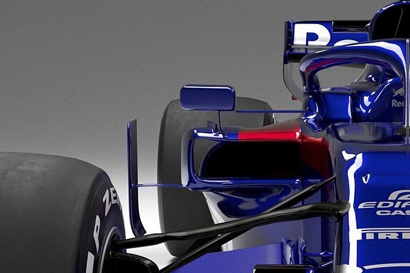 """Toro Rosso, Egginton: """"Abbiamo lavorato sullo sviluppo come a stagione in corso"""""""