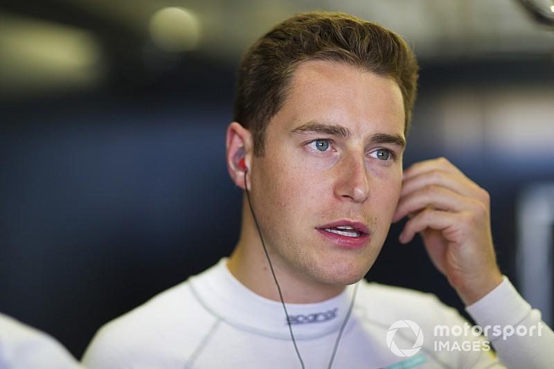 """Vandoorne: """"Ervaring met McLaren helpt in moeilijke periode met HWA"""""""