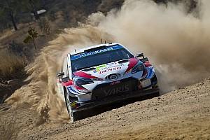 """WRC, Makinen: """"Per Argentina e Cile abbiamo lavorato per avere più grip e trazione"""""""