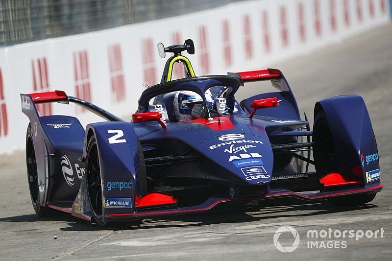 Bird resiste a pressão e vence ePrix de Santiago