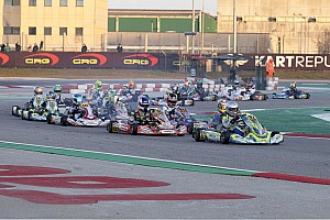Interview: Felipe Massa shares his vision for karting's future