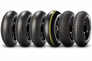 Pirelli ha annunciato le novità delle gomme Superbike 2019