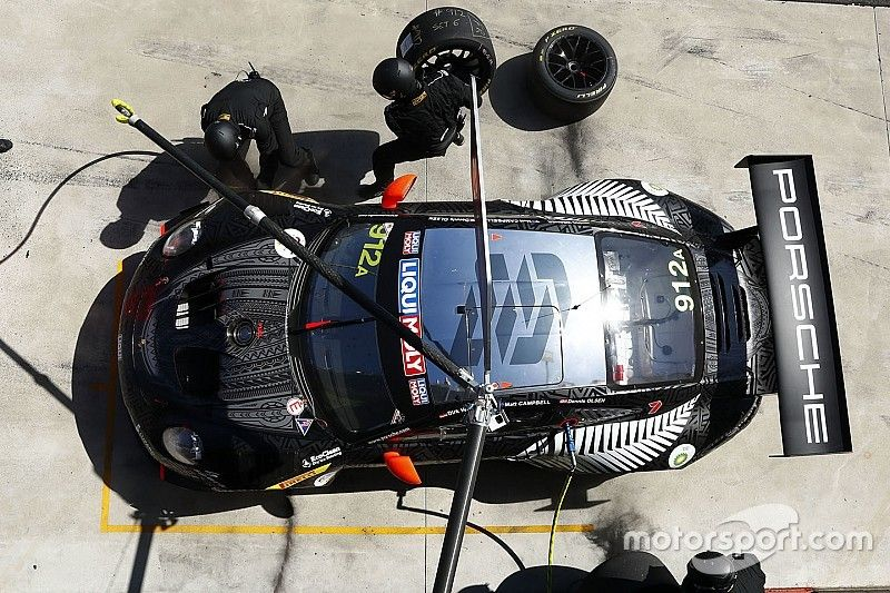 Bathurst 12 Hour pitstop changes scrapped for 2020